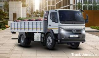 BharatBenz Truck Models in India – Price and Overview