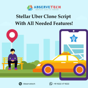 RebuStar-uber clone