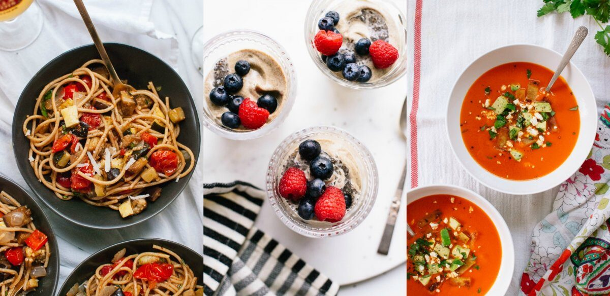Most popular food blogs are not just for the foodies