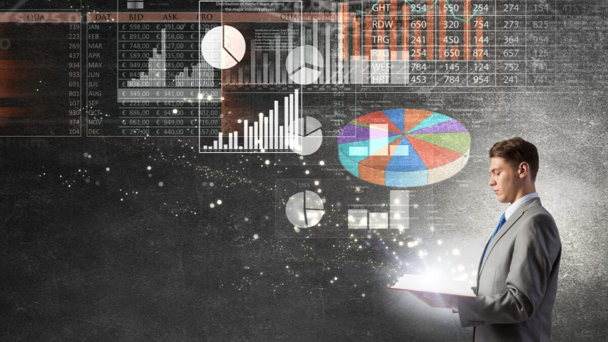 5 Benefits of Business Intelligence in Construction