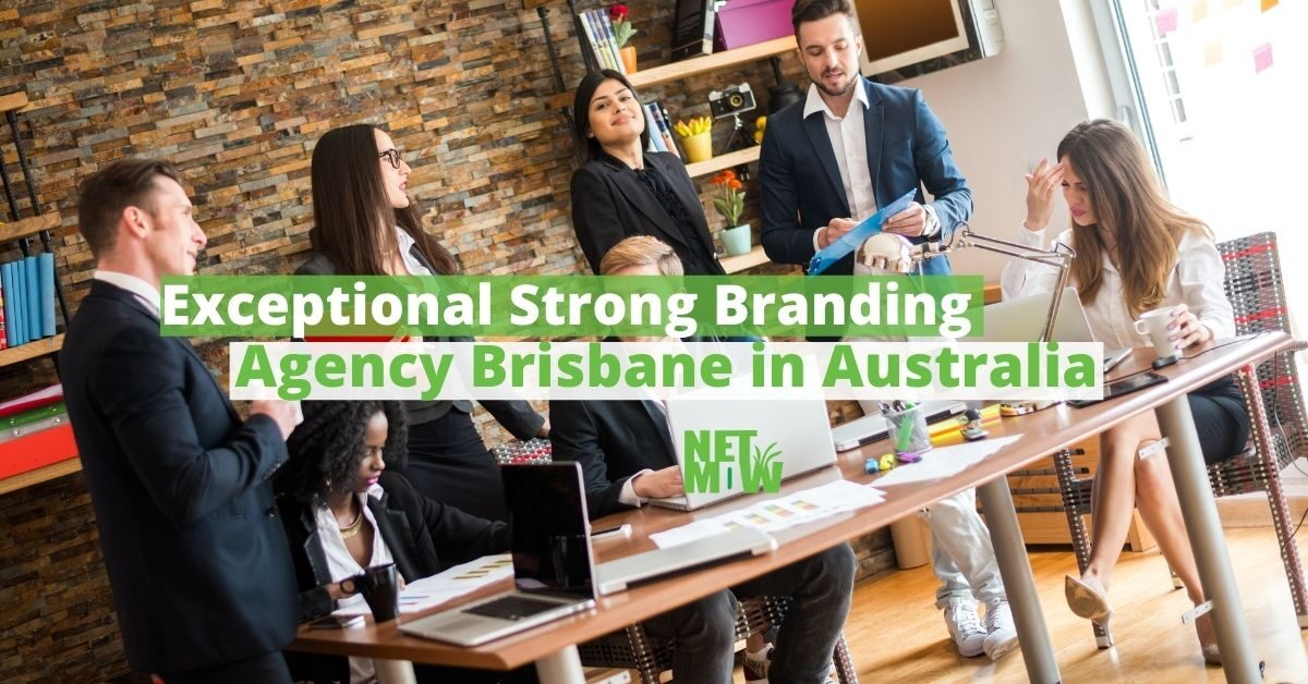 Exceptional Strong Branding Agency Brisbane in Australia