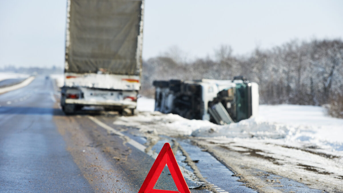 Hit in a Truck Accident? Get the assistance of Fort Worth Injury Attorneys.
