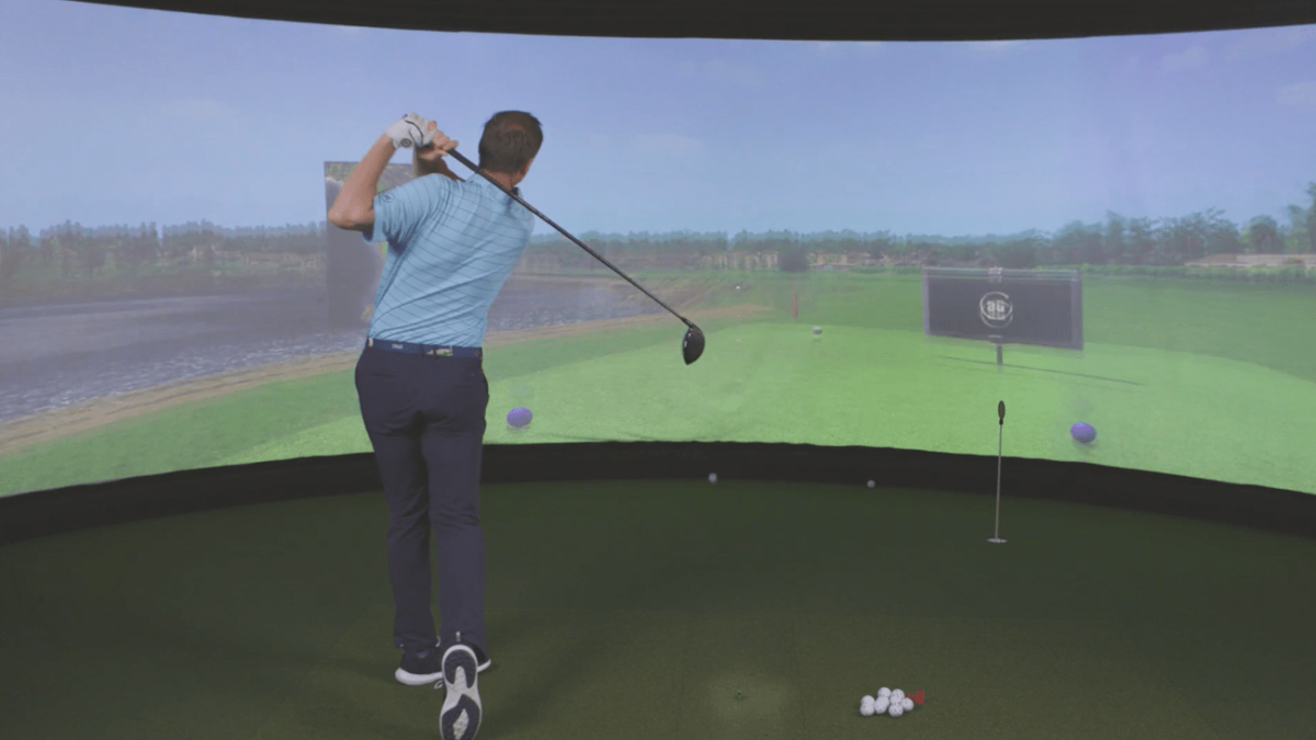 How Technological Advancement has Aided Golf Lovers During Lockdown