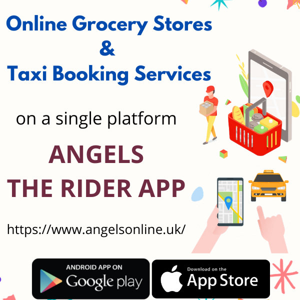 Need of More Online Grocery Stores and Taxi Services during Covid19 Situation