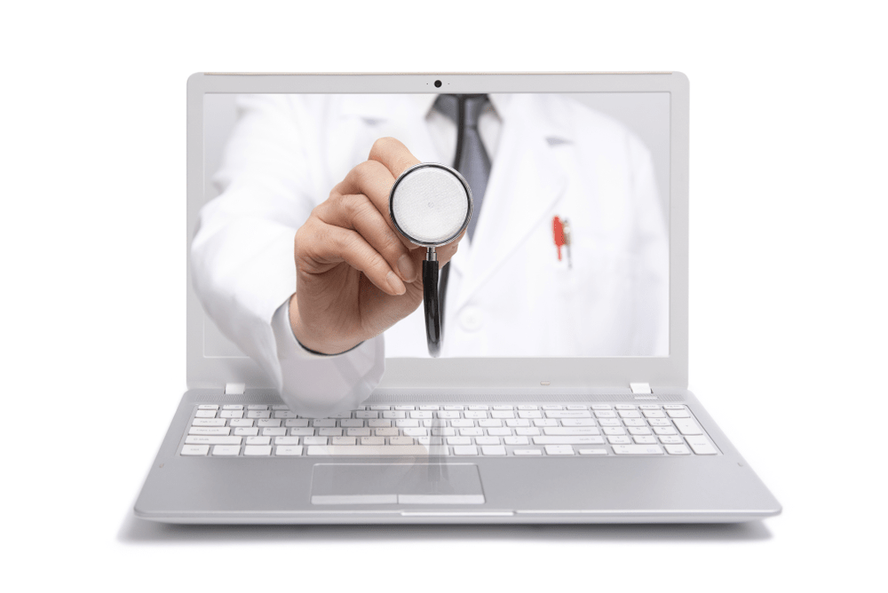 Telemedicine and its Future in the Healthcare Industry