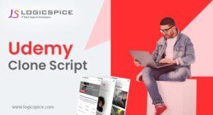 Udemy Clone Script