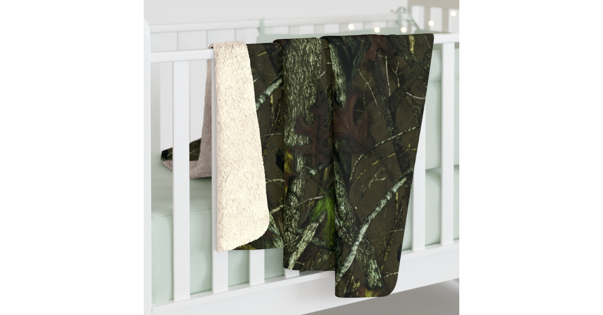 Everything You Need To Know About Quality  Realtree Camo Blankets