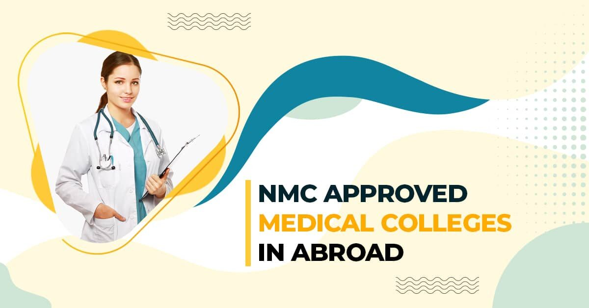 Top NMC Approved MBBS College In Ukraine For Indian Students