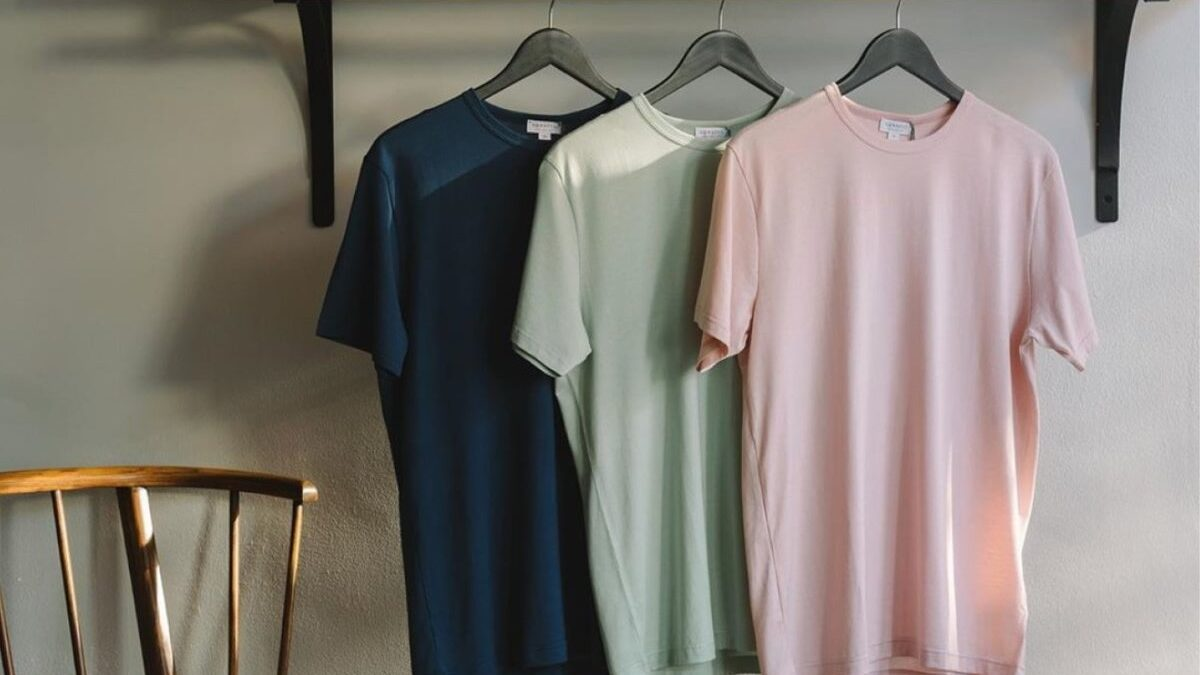T-shirt For Men: A Complete Guide