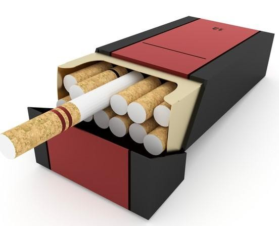 Popular Custom Cigarette Boxes & Their Packaging