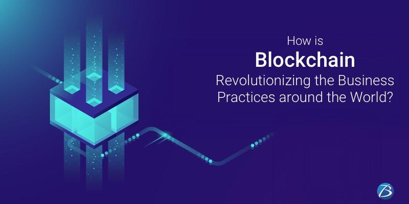 Blockchain Solutions