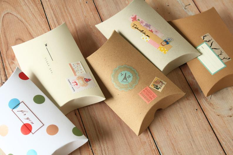 Importance of Pillow Box Packaging in our Daily Life