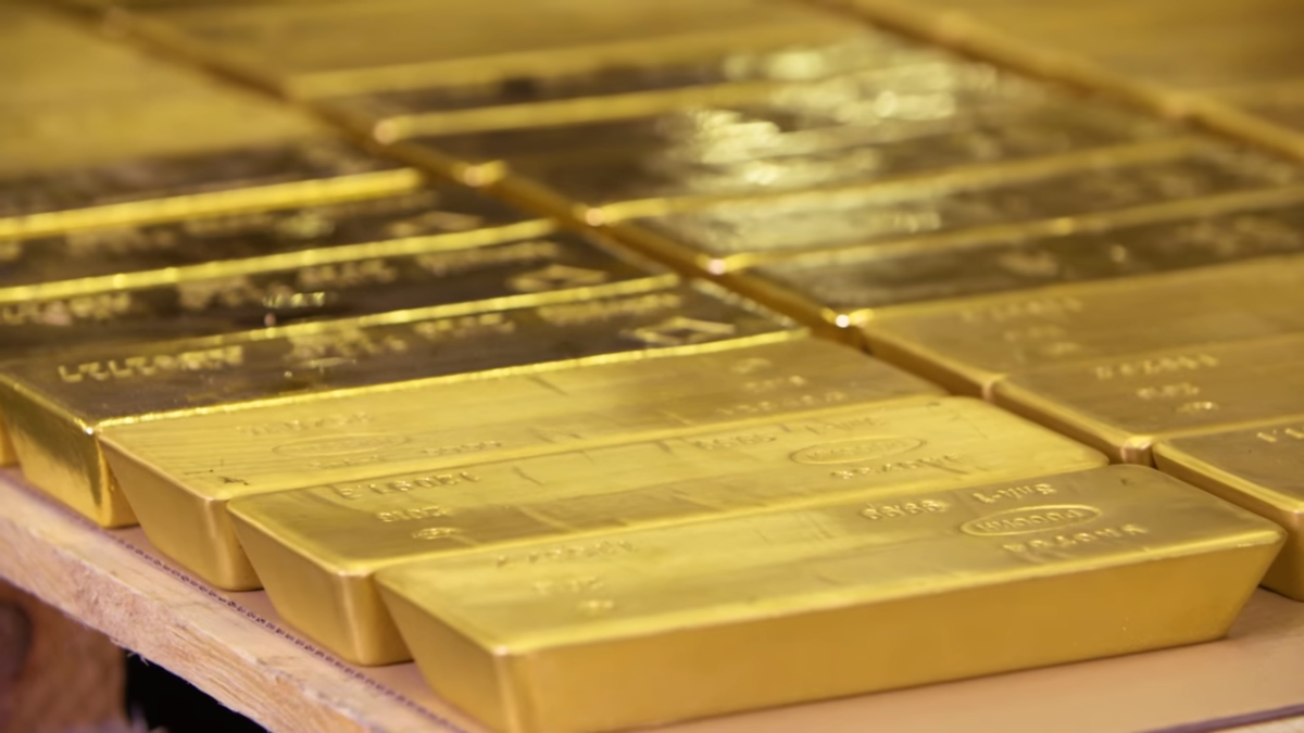 How To Buy Gold Bars In Canada