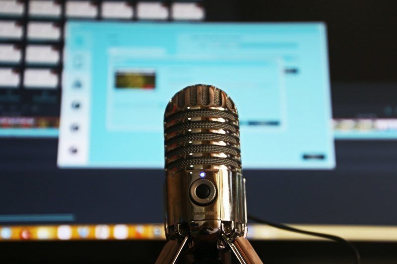 What Are The Different Benefits Of A Business Podcasts For A Business?