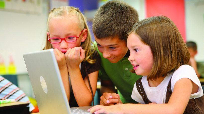 Online & Traditional Education Support Each Other