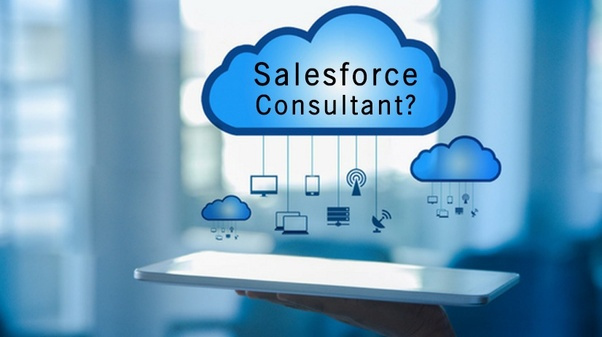 How To Become A Salesforce Consulting Partner