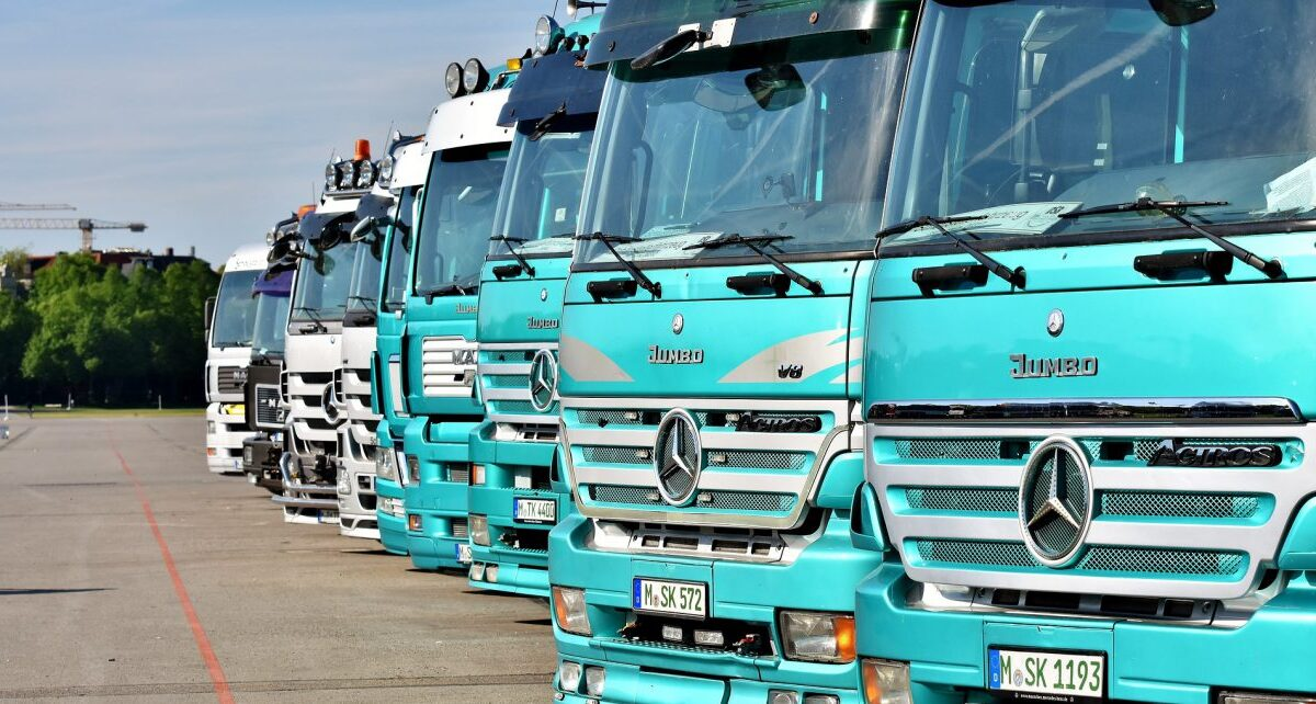 Types of Powerful Commercial Vehicles in The Indian Market