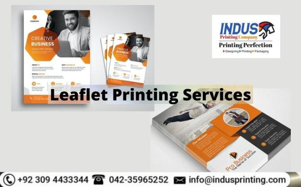 Which Printing Company Should You Use For Printing Leaflets Near Meadow?