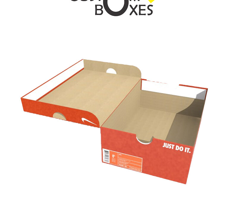 Custom Shoe Boxes are not a Waste and Don't Cause Waste