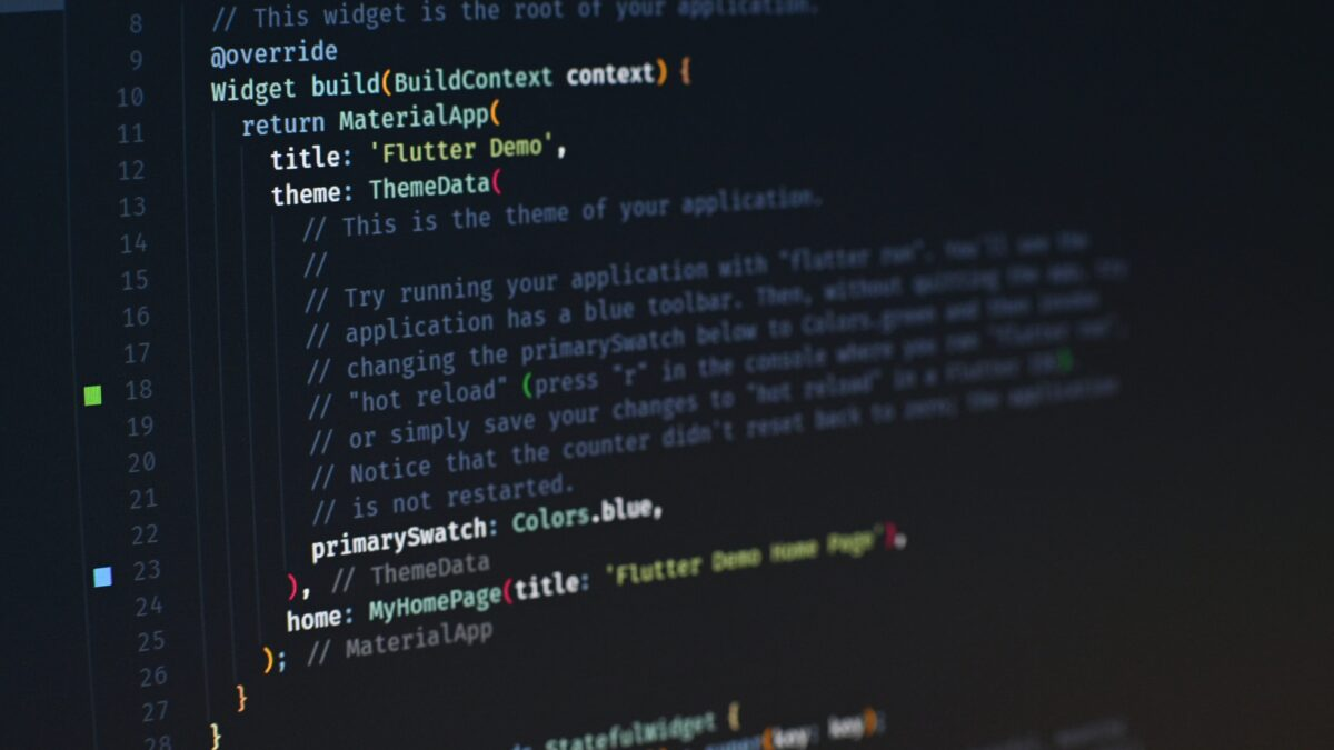 Flutter is The Future Of Application Development- Know Why?
