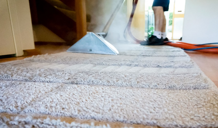 Makes Professional Rug Cleaning Preferable Over DIY?