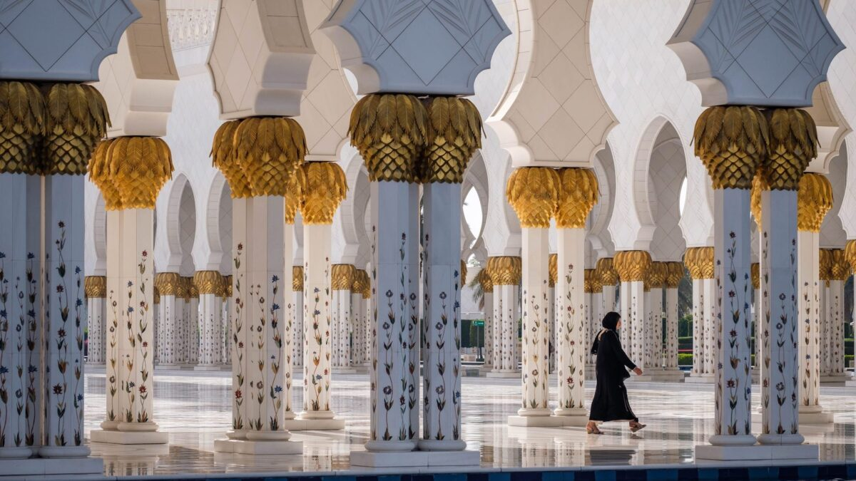 Do You Know Performing Umrah In December Provides More Convenience?