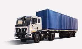 Heavy Commercial Vehicles – Premium Truck Models in India