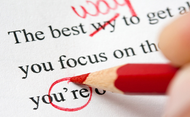 How Submitting Grammatically Wrong Essay Can Fail You