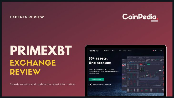 PrimeXBT Exchange Review 2021: Is It Safe?