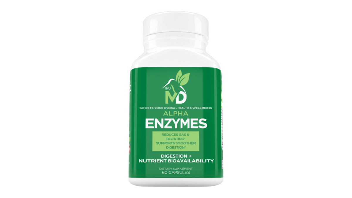 What is Alpha Enzymes and its uses?