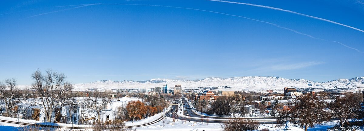 3 Travel Places To See In Idaho