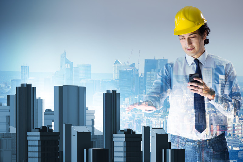 How Business Intelligence Work in the Construction Industry?