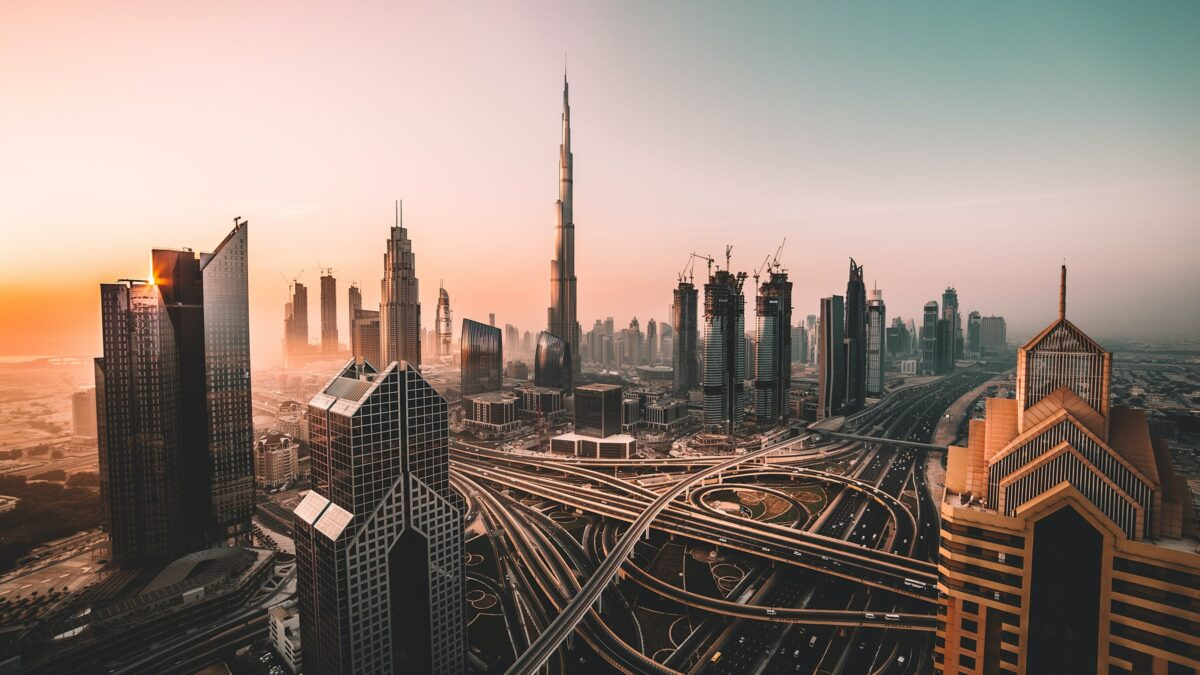 Dubai Can be Your Next MENA Region for Starting New Business