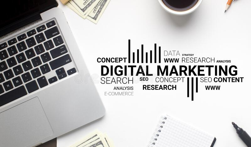 Best Digital Marketing Company India Will Assist in the Increase of Company