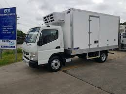 Best Refrigerated Truck and van Hiring Services