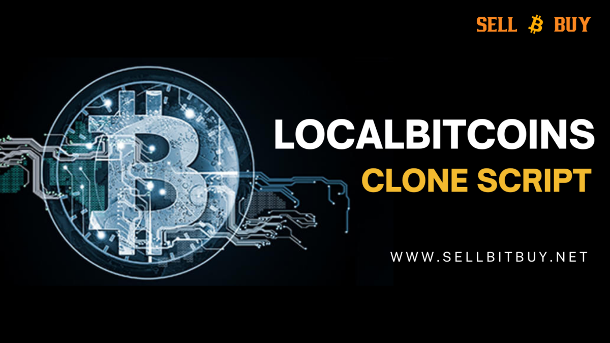 Why Start A P2P Cryptocurrency Exchange Platform Like LocalBitcoins?