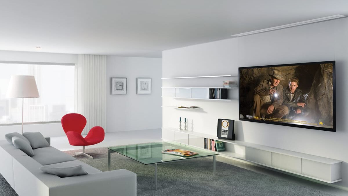Tips to Select the Right Projector Screen for Various Applications