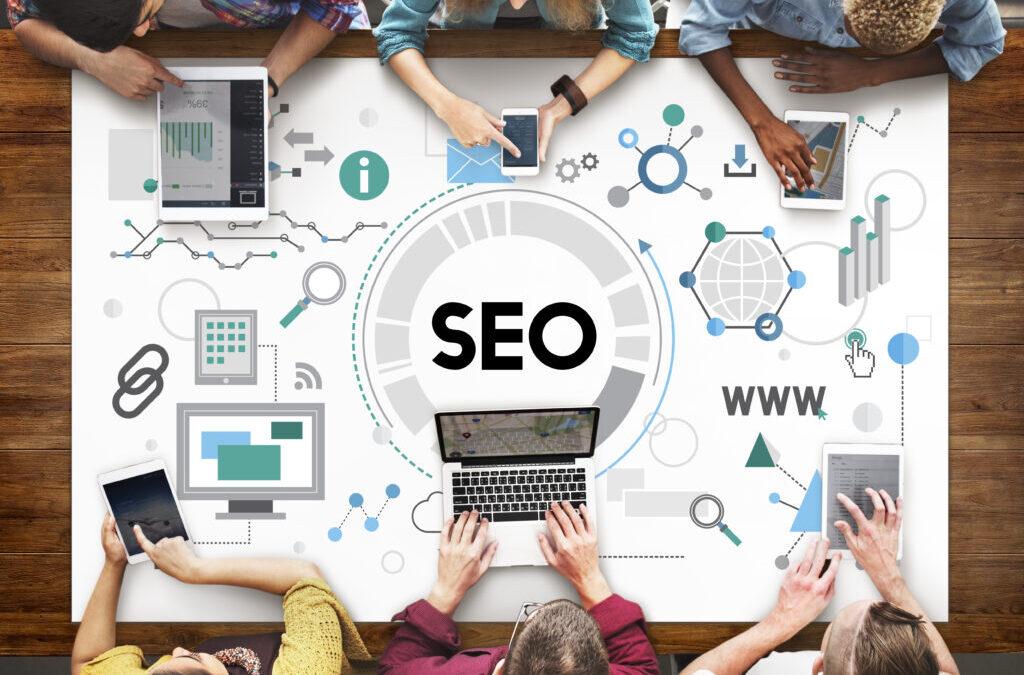 SEO optimization of URL Slugs | What & Why