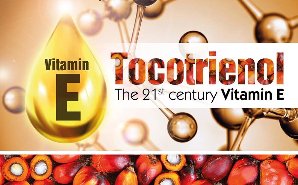 Fight Premature Aging with Tocotrienols