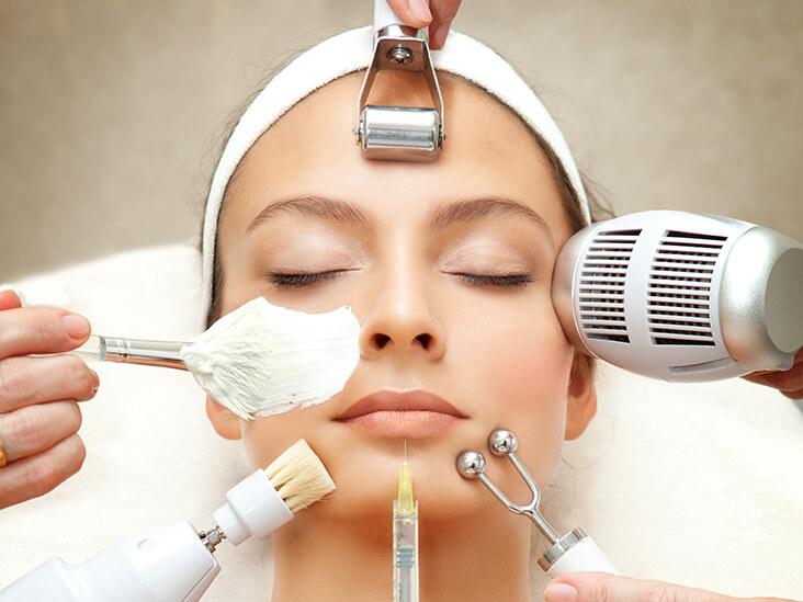 skin care treatment abu dhabi