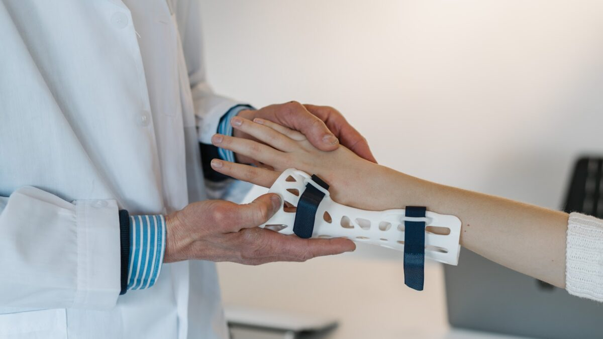 What Is Orthopaedics Surgery?
