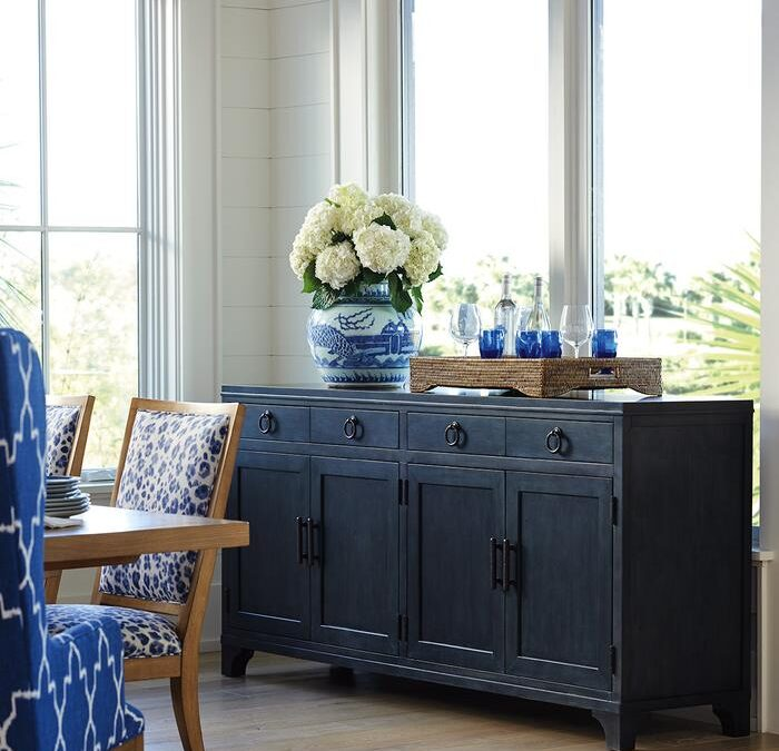 Organize your Home in a Better Way with Bayside Buffet Storage Cabinets