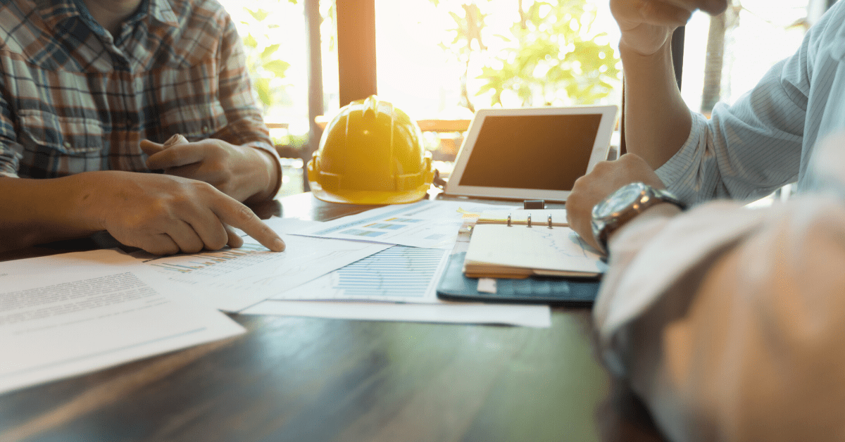 Bookkeeping Tips for Construction Company