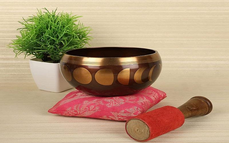 singing bowls for meditation