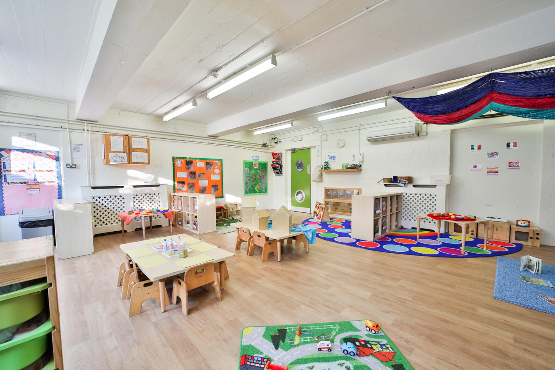 Childcare Fitout Melbourne