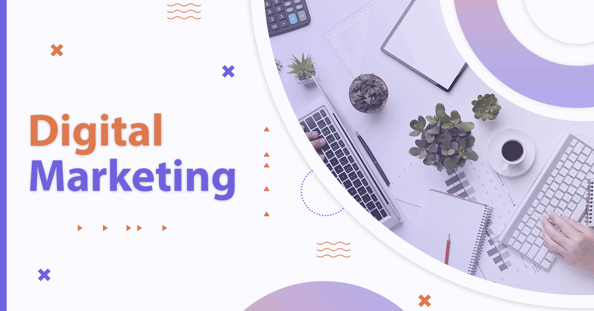 Digital Marketing Services – Next step of Marketing Evolution