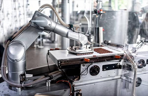 Future Growth of Global Food Automation Market: Ken Research