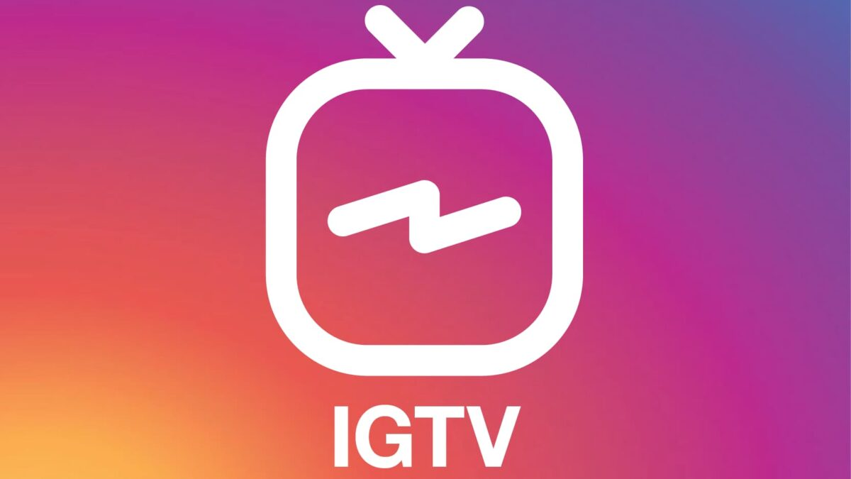 What is IGTV?