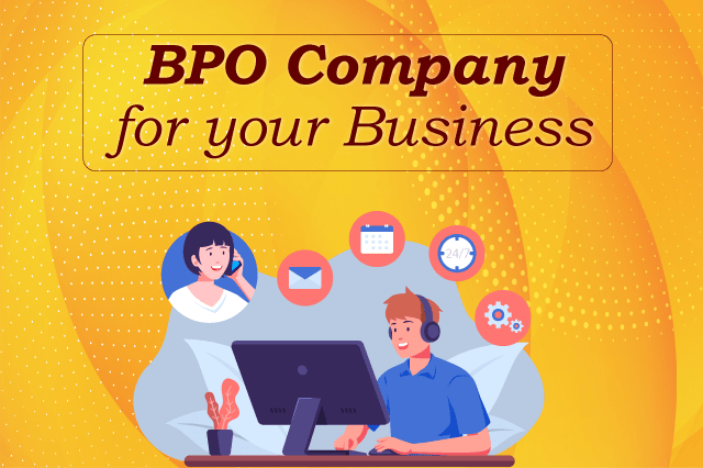 Get Help from a BPO Company to Achieve Maximum Profit for your Company
