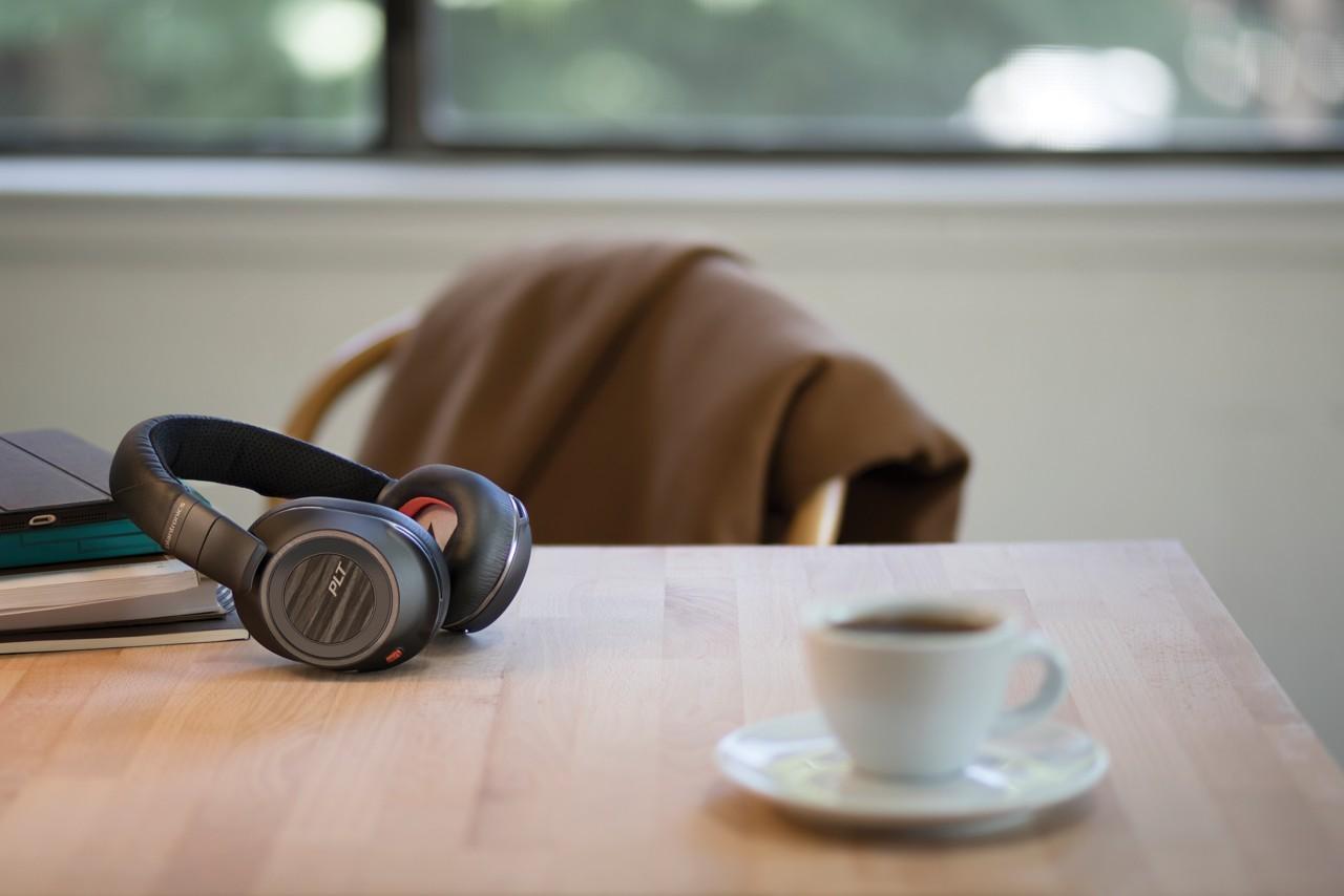 Plantronics bluetooth headphones